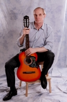 фото с гитарой